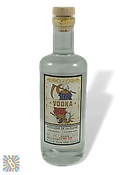 Distillerie de la Plaine Vodka Hallertau Blanc 50cl