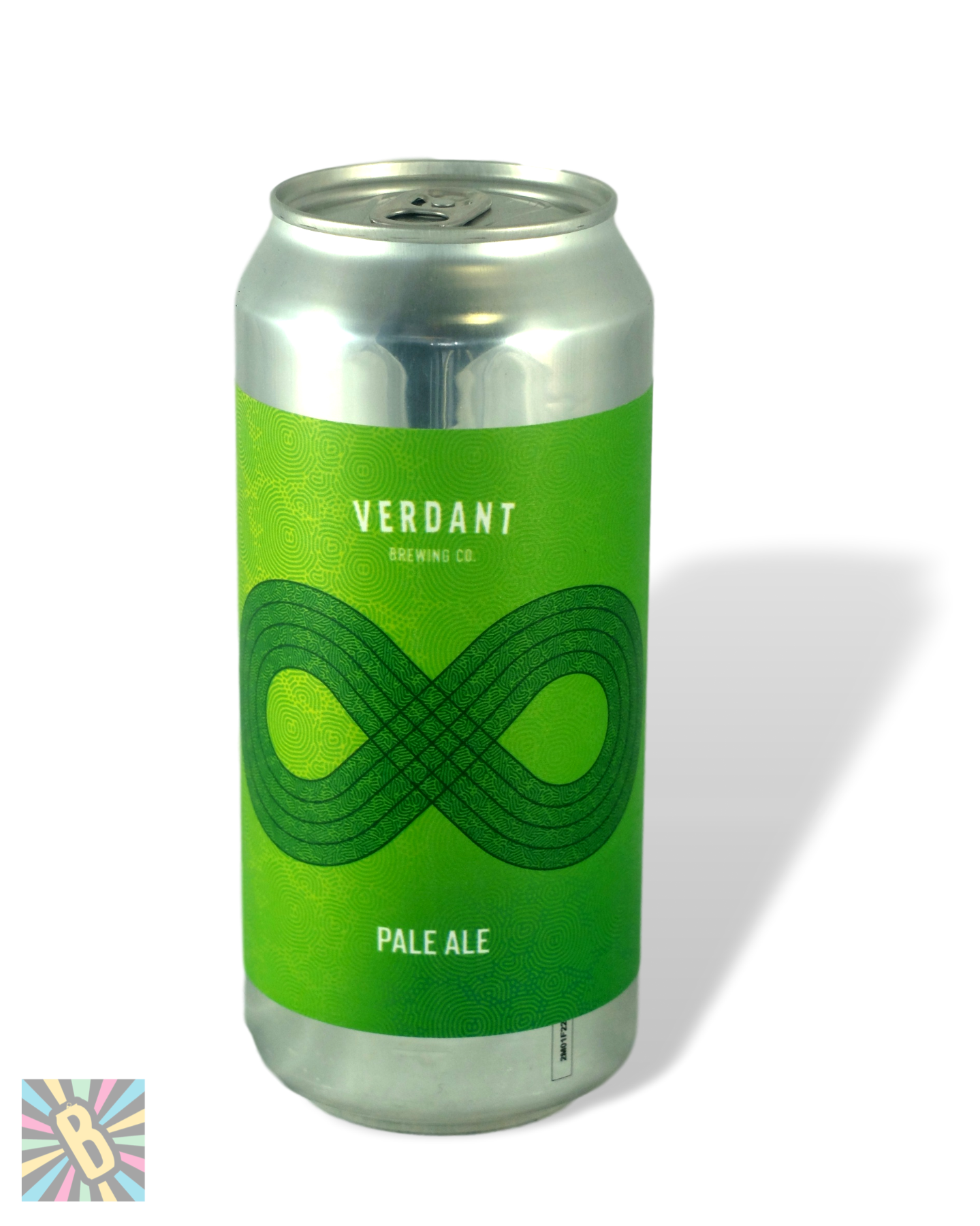 Verdant 300 Laps Of Your Garden 44cl